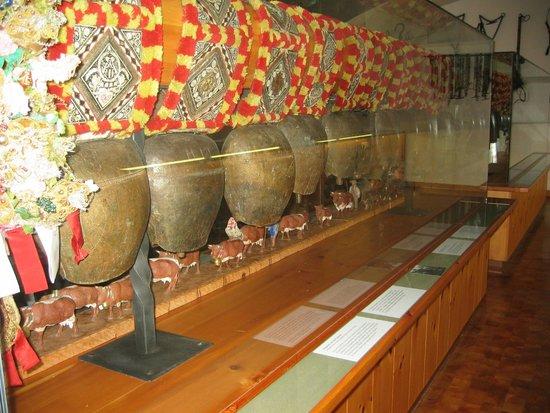 South Tyrolean Folklore Museum: Museo Etnografico di Teodone - Campanacci