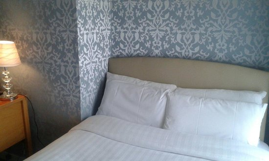 Clifden Guesthouse & Apartments : Clean and appealing