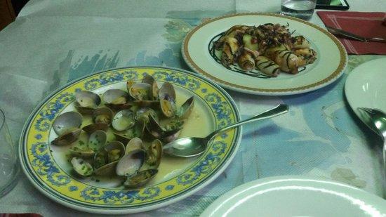 Restaurante San Miguel: BON APETIT