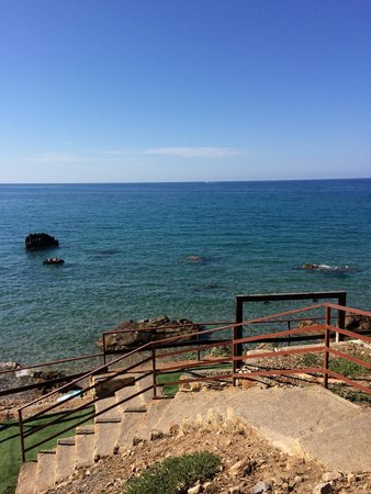 Calanica Residence Hotel: Meraviglia