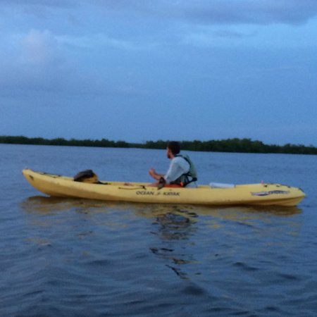 Kayak Marco: Our guide