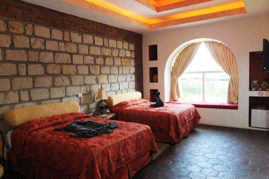 Hotel La Casa De Nery : room