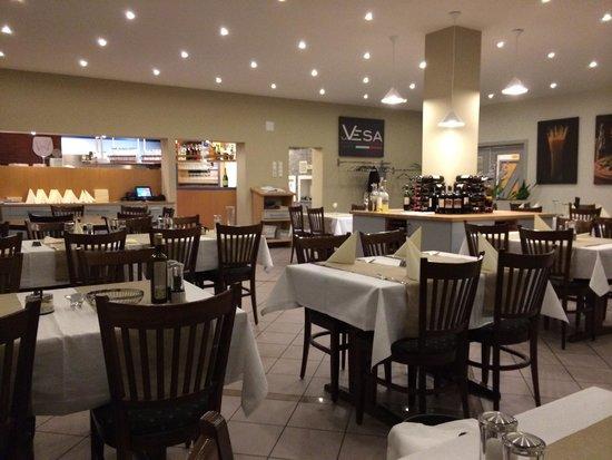 Sindelfingen, Germany: Ristorante Pizzeria LA VESA