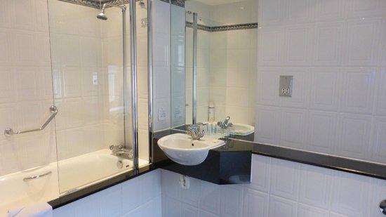 The Principal London: bathroom
