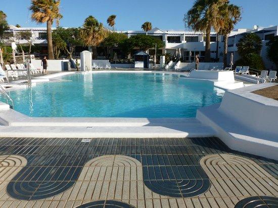 Ole Olivina Lanzarote: piscine