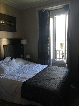 Hotel Convention Montparnasse: номер