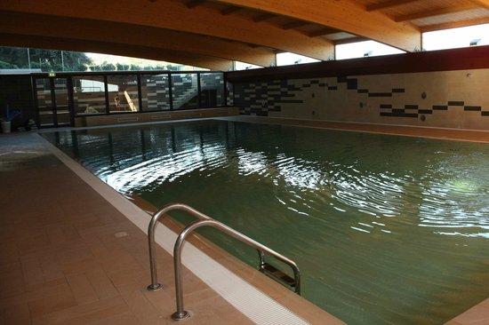 Prima colazione foto di eureka palace hotel spa resort for Siracusa hotel spa