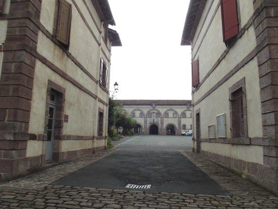 La Citadelle de Saint Jean Pied de Port