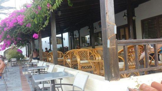 SuneoClub Chrissi Amoudia: Lobby Bar