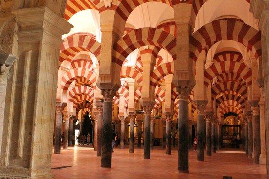 Moschee-Kathedrale (Mezquita de Córdoba): MEZQUITA DE CORDOBA