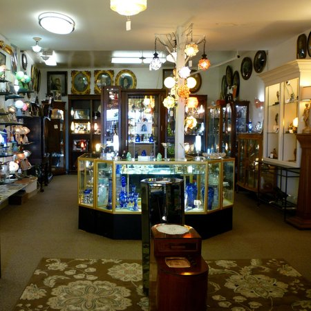 Old Wheeler Antiques & Collectibles