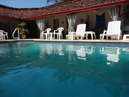 Villa Botero By Casa Mojito: Piscine