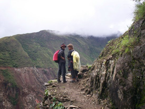 Inca Trail: Camino del inca