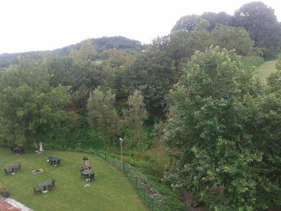 Hotel Cascina Canova: Todo paz y tranquilidad