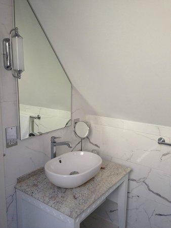 St Paul's Hotel : Chambre Exécutive (36) salle de bains