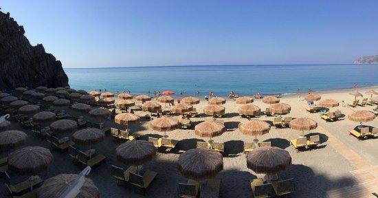 Lido Indian Beach