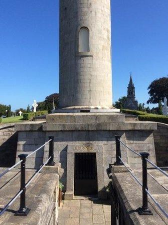 Glasnevin Cemetery Museum: 'The Liberator' Daniel O'Connell