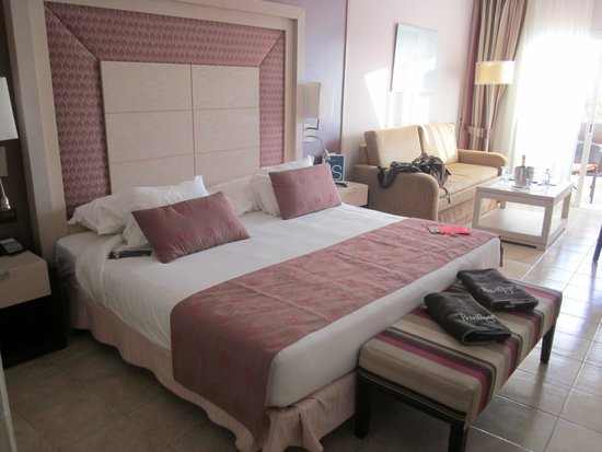 H10 Timanfaya Palace: Habitacion Privilege