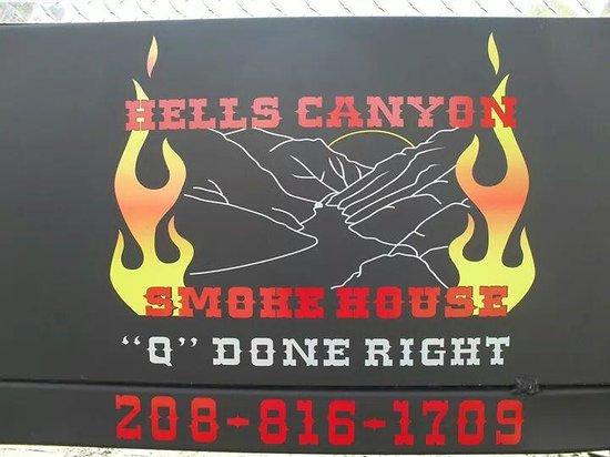 Hells Canyon Smoke House照片