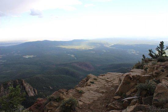 Hermit's Peak