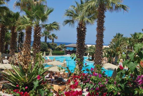 Club Marmara Rethymno Palace : HOTEL