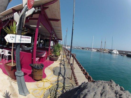 """NauticOcean: One Bar un sitio """"Fantástico..."""""""