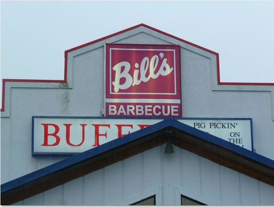 Photo of American Restaurant Bill Ellis at 3007 Downing St Sw, Wilson, NC 27893, United States