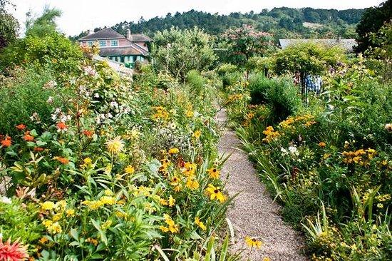 Maison et jardins de Claude Monet : Monet's Garden