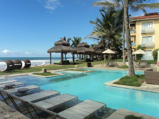 Best Western Solar Porto De Galinhas Picture Of Hotel