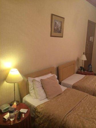 Best Western Shrubbery Hotel: Room