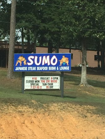 Sumo Anese Restaurant