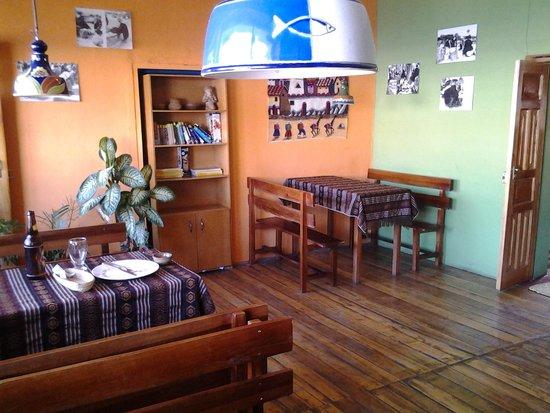 Balcon de Imbabura: bonito lugar