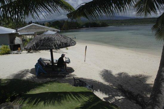 Savaii Lagoon Resort: love this place