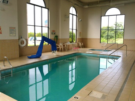 Country Inn & Suites By Carlson, Knoxville Airport : Pool