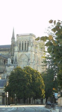 Cathédrale Saint-André : Panoramic View
