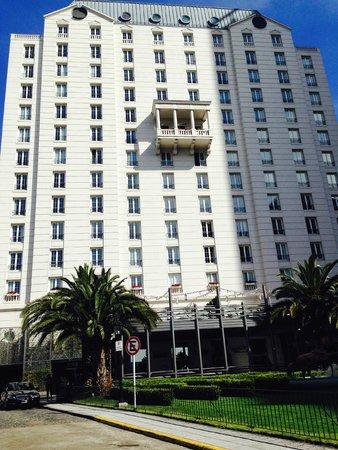 Four Seasons Hotel Buenos Aires : Façade
