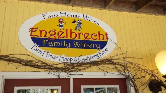 Iowa Wine Trail