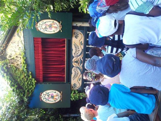 Theatre Guignol Anatole