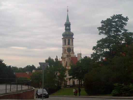 The Prague Loreto: Loreto