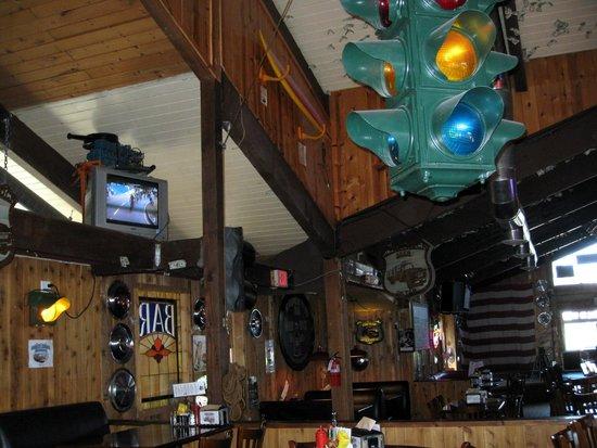 Lincoln City, Oregón: Roadhouse 101