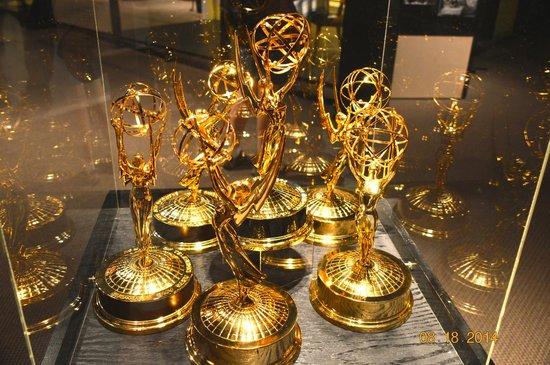 Lucille Ball Desi Arnaz Museum: Her 7 Emmy Awards