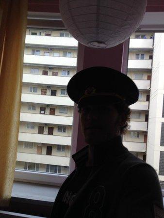 WDj Hostel : wdj hotel