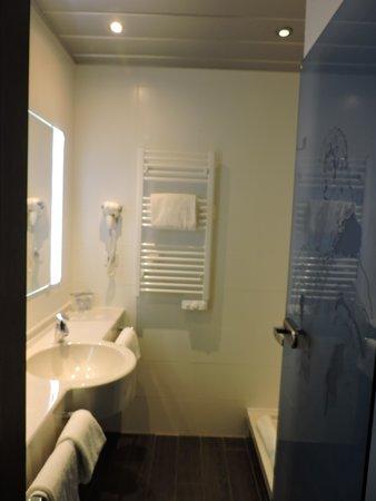 Hotel Roi Soleil Prestige : très propre