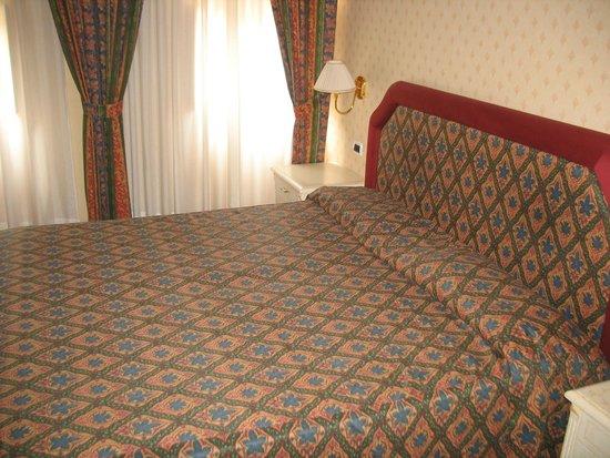 Hotel La Locanda: Camera