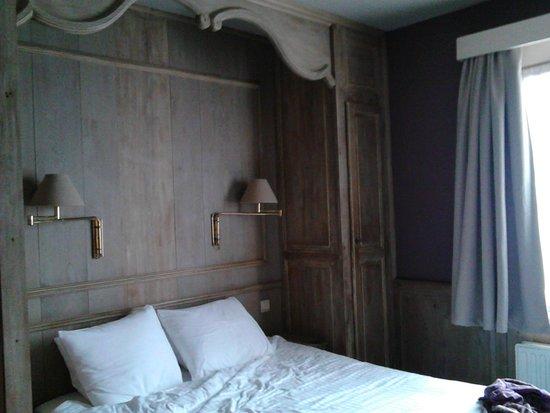 Hotel Biskajer Adults Only: Camera