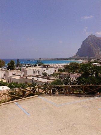 Residence Cala dell'Arena: Monte Monaco