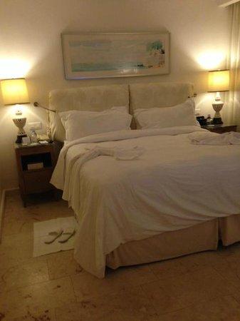 Belmond La Samanna: Bedroom