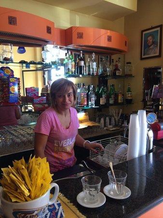Antica Caffetteria Tumeo Ficarra