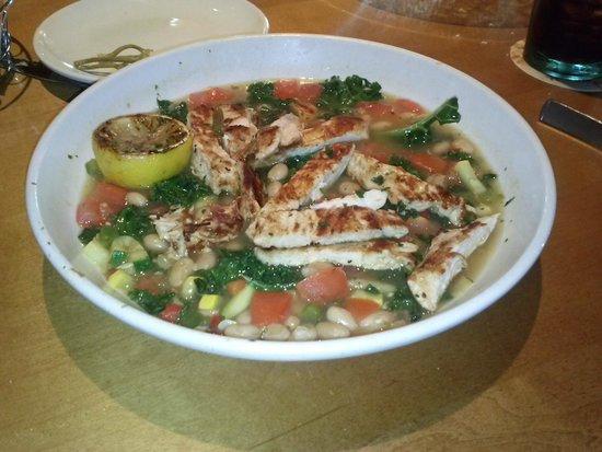 Olive Garden Columbus 4860 N Hamilton Rd Menu Prices Restaurant Reviews Tripadvisor