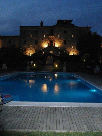 Castello di Montignano Relais & Spa : Incantevole